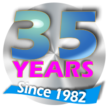 35 years of carpet cleaning services